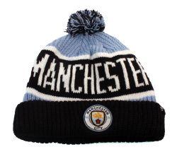 MANCHESTER CITY FOOTBALL CLUB -