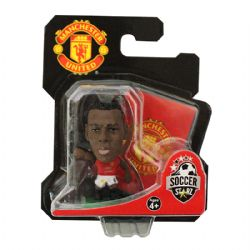 MANCHESTER UNITED FOOTBALL CLUB -  PAUL POGBA MINI FIGURE