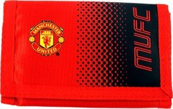MANCHESTER UNITED -  TRIFOLD WALLET
