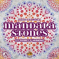 MANDALA STONES (FRENCH)