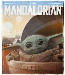 MANDALORIAN -