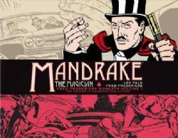 MANDRAKE -  THE MAGICIAN SUNDAYS 1965-1969 HC