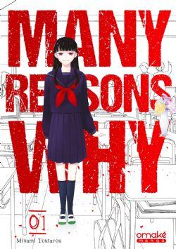 MANY REASONS WHY -  (FRENCH V.) 01