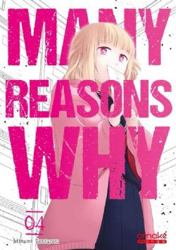 MANY REASONS WHY -  (FRENCH V.) 04