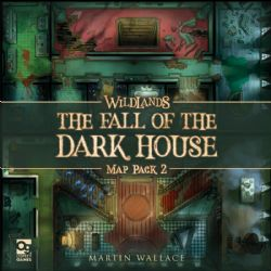MAP PACK -  WILDLANDS: THE FALL OF THE DARK HOUSE 02