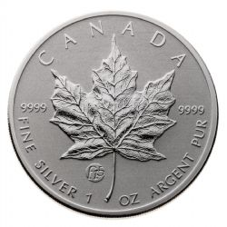 MAPLE LEAVES WITH PRIVY MARKS -  FABULOUS 15 -  2013 CANADIAN COINS