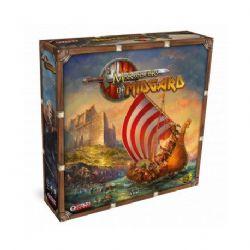MARAUDEURS DE MIDGARD -  BASE GAME (FRENCH)