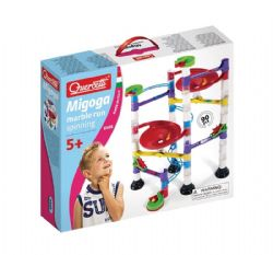 MARBLE RUN -  SPINNING (MULTILINGUAL)