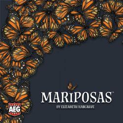 MARIPOSAS (ENGLISH)