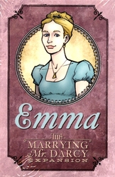 MARRYING MR. DARCY -  EMMA EXPANSION FOR MARRYING MR. DARCY