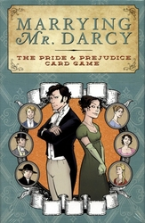 MARRYING MR. DARCY -  MARRYING MR. DARCY