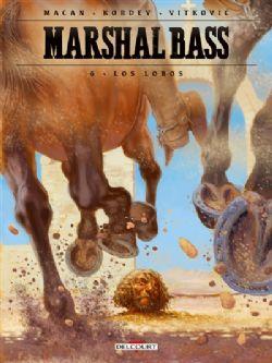 MARSHAL BASS -  LOS LOBOS 06