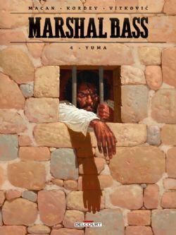 MARSHAL BASS -  YUMA 04