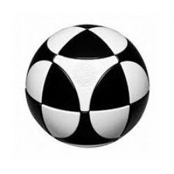 MARUSENKO SPHERE -  LEVEL 1 - WHITE AND BLACK