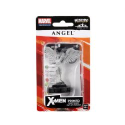 MARVEL -  ANGEL (ENGLISH)