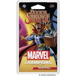 MARVEL CHAMPIONS : THE CARD GAME -  DOCTOR STRANGE (ENGLISH)