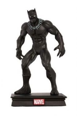 MARVEL -  FIGURE AND MAGAZINE - BLACK PANTHER -  LA COLLECTION DES SUPER-HÉROS 04