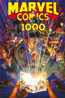 MARVEL -  MARVEL COMICS 1000 -  MARVEL COMICS (2019)