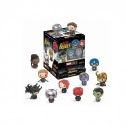 MARVEL -  MYSTERY MINI FIGURE (1 1/2 INCH) - MARVEL STUDIOS, THE FIRST 10 YEARS - -  PINT SIZE HEROES