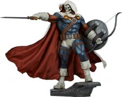MARVEL -  TASKMASTER PREMIUM FORMAT FIGURE (LIMITED EDITION /1500) -  SIDESHOW COLLECTIBLES