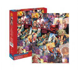 MARVEL UNIVERSE -  CAPTAIN MARVEL PUZZLE (1000 PIECES)