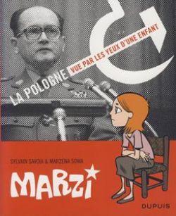 MARZI -  USED BOOK - INTÉGRALE MARZI: 1984-1987 (FRENCH)