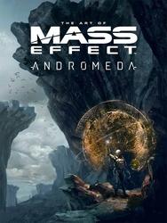 MASS EFFECT -  THE ART OF MASS EFFECT ANDROMEDA -  MASS EFFECT : ANDROMEDA
