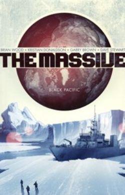MASSIVE, THE -  USED BOOK - BUNDLE TOMES 1 TO 5 (ENGLISH)