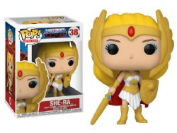 MASTERS OF THE UNIVERSE -  POP! VINYL FIGURE OF SHE-RA (4 INCH) -  RETRO TOYS 38