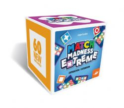 MATCH MADNESS EXTREME / EXPANSION (MULTILINGUAL)