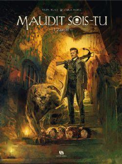 MAUDIT SOIS-TU -  ZAROFF 01