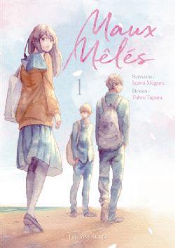 MAUX MÊLÉS -  (FRENCH V.) 01
