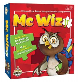 MC WIZ JR (MULTILINGUAL)
