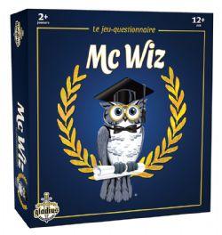 MC WIZ (MULTILINGUAL)