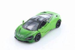 MCLAREN -  MSO 720S 1/36 - GREEN