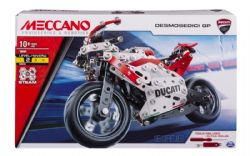 MECCANO -  DESMOSEDICI GPMOTO 18301