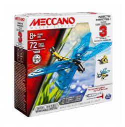 MECCANO -  INSECTS - 3 SET BUNDLE 16205
