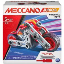 MECCANO JUNIOR -  MOTORBIKE 20101