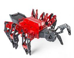 MECCANO -  MECCASPIDER - ENGINEERING & ROBOTICS