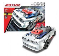 MECCANO -  RACE CAR 18207