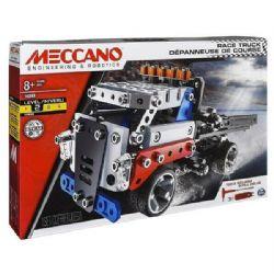 MECCANO -  RACE TRUCK 18209