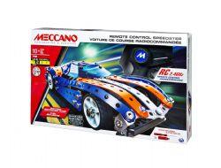 MECCANO -  REMOTE CONTROL SPEEDSTER 17309