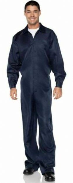 MECHANIC -  MEN'S JUMPSUIT COSTUME (ADULT)