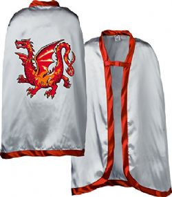 MEDIEVAL -  AMBER DRAGON CAPE (CHILD) -  KNIGHTS 29303