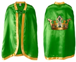 MEDIEVAL -  KING MAKER CAPE (CHILD) -  KNIGHTS 29203