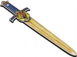 MEDIEVAL -  KING SWORD -  KINGS AND QUEENS