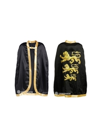 MEDIEVAL -  TRIPLE LION KING CAPE (CHILD) -  KNIGHTS 29103
