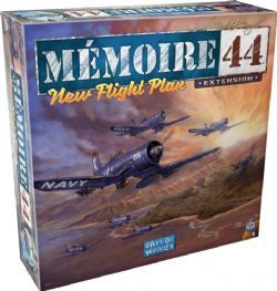 MEMOIR '44 -  NEW FLIGHT PLAN (FRENCH)