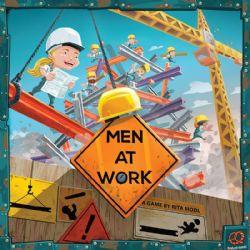 MEN AT WORK (MULTILINGUAL)