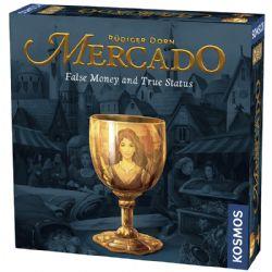 MERCADO (ENGLISH)